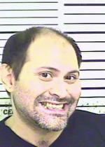 Arrested for public drunkenness.