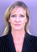 Arrested for prescription drug fraud.