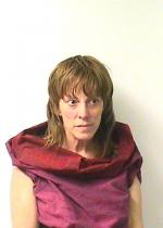 Arrested for possession of a controlled substance.