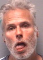 Arrested for defrauding an innkeeper.