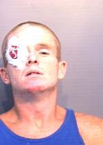 Arrested for pot possession, possession of drug paraphernalia.