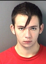 Arrested for dealing in stolen property.