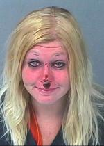 Arrested for assault, impersonation, and drug possession.