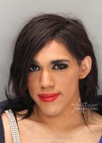 Arrested for failure to appear.