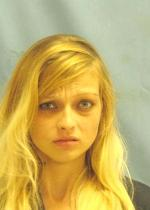 Arrested for forgery, obstruction, and possession of a controlled substance.