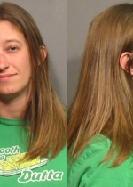 Arrested for distribution of a controlled substance.