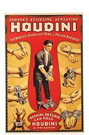 Kentucky Houdini's Handcuff Feat   The Smoking Gun