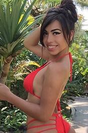 Brissa Dominguez
