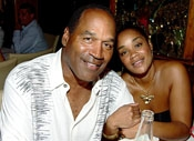 O.J.'s Daughter Has Run-In With Cops | The Smoking Gun