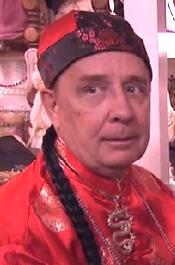 Roger Sisson