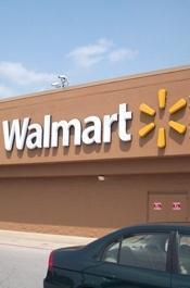 Cops: Walmart Shoplifters Left Kids In Vehicle