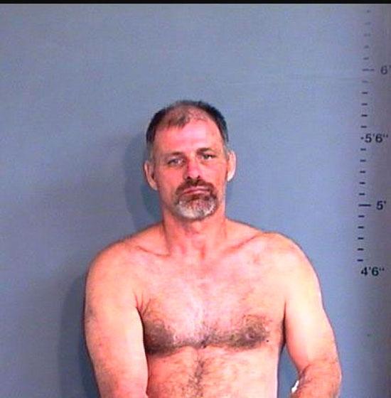 Unusual Suspects MUG SHOT   The Smoking Gun