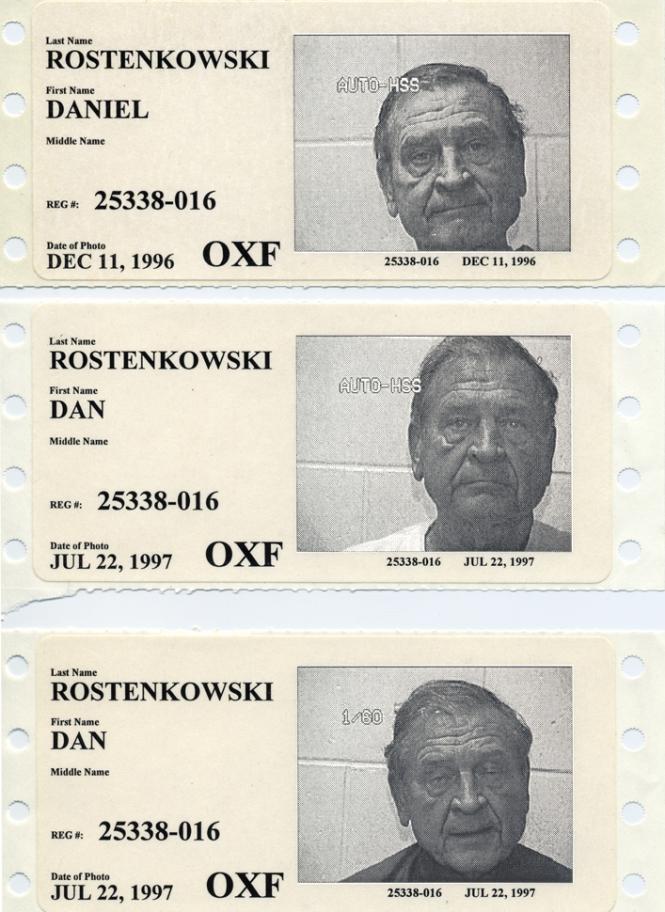 Dan Rostenkowski