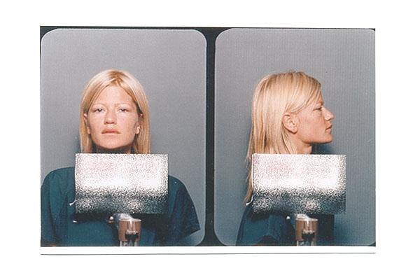 Jail Mugshots Lizzie Grubman MUG SHO...