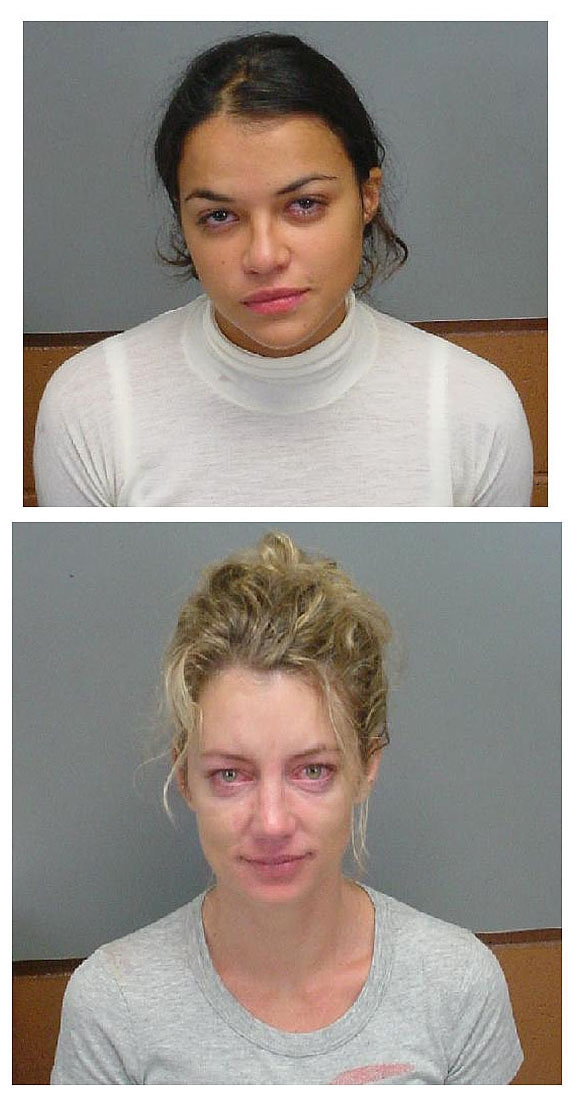 Consider, michelle rodriguez dui consider, that