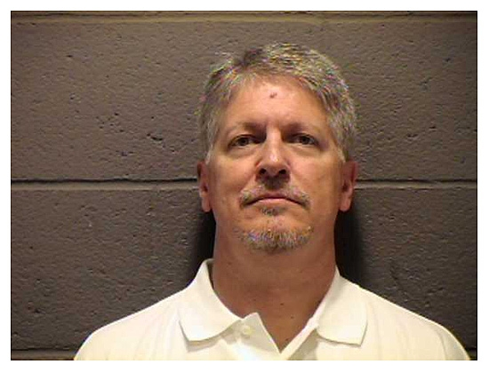 Stupid T Shirts >> Mike Nifong MUG SHOT | The Smoking Gun