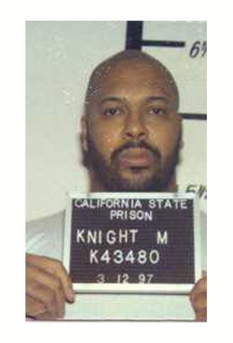 Suge Knight 97 Mug Shot The Smoking Gun