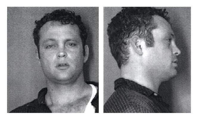 Celebrity Mugshots | Recent Texas Arrests