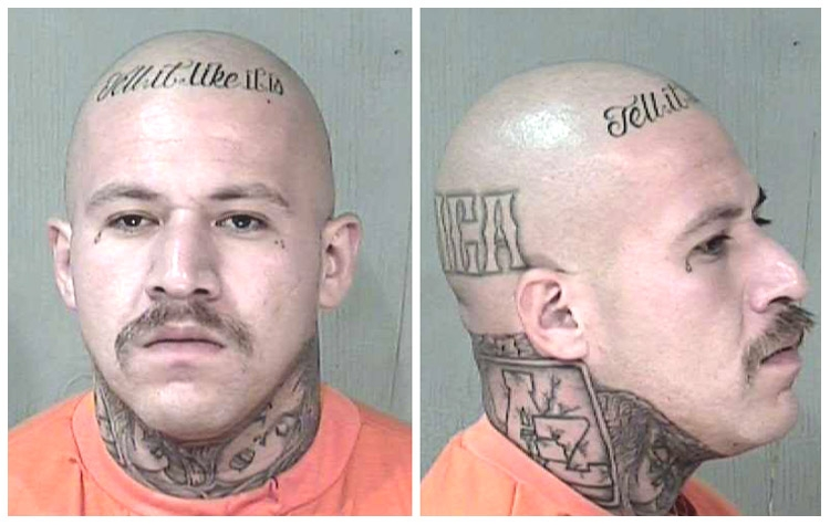 Mug Shots Of The Week 6/18/2010