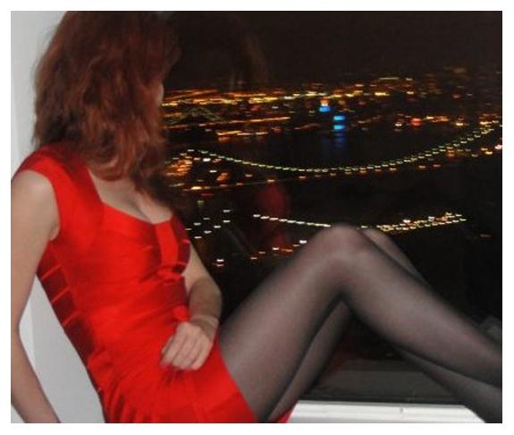 A Spy's Glamour Shots