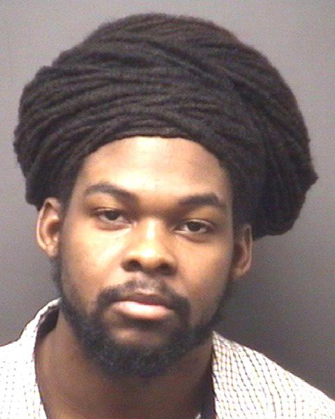 Arrested for kidnapping, weapons possession, and robbery.