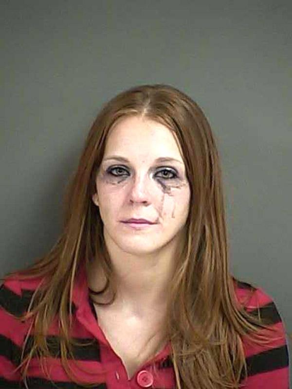 Arrested for DUI, harassment.