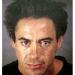 Robert Downey Jr. mug shot