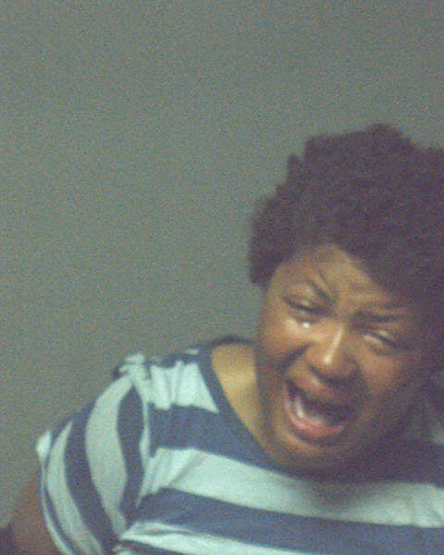 Baby Obama Wanted In Denver For Shooting Robbery: Bad Attitude MUG SHOT