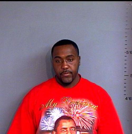 Baby Obama Wanted In Denver For Shooting Robbery: Obama 2010 0709 1207 013 MUG SHOT