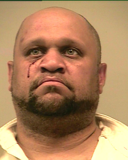 Baby Obama Wanted In Denver For Shooting Robbery: Ouch 2010 0709 0824 097 MUG SHOT