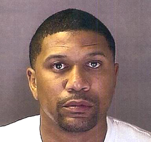 jalen rose mug shot the smoking gun