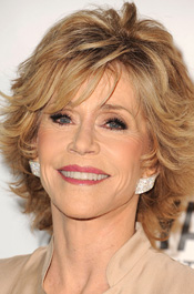 Fonda Foundation Not So Charitable, Records Show