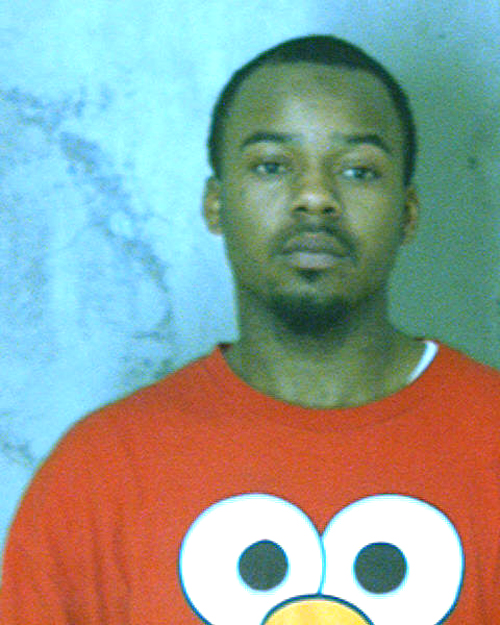 Baby Obama Wanted In Denver For Shooting Robbery: Message T-Shirts MUG SHOT