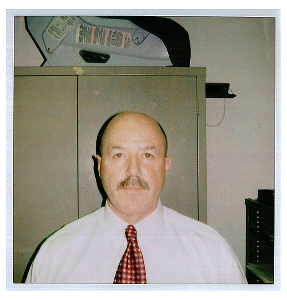 Gun Security Cabinet >> Bernard Kerik MUG SHOT | The Smoking Gun