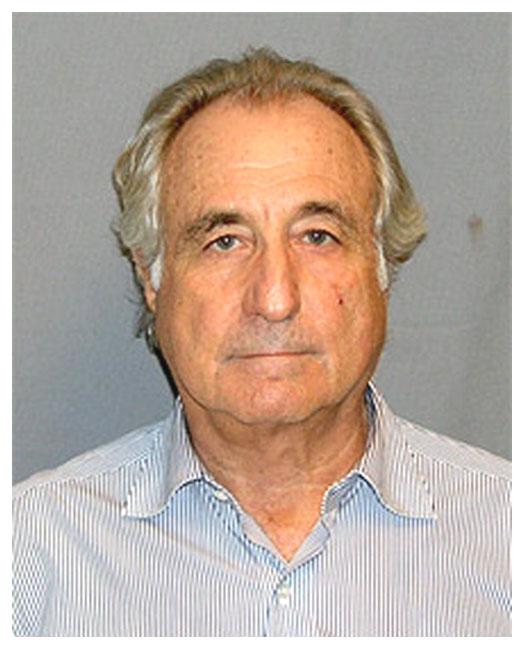 Autor da maior pirâmide financeira da história, Madoff criou um novo negócio lucrativo na prisão