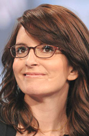 Tina Fey Hit With Workers' Comp Judgment