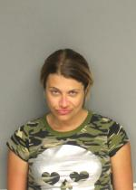 Arrested for DUI, reckless driving.