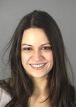 Arrested for domestic battery, possession of a controlled substance, and bringin