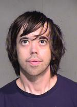 Arrested for disorderly conduct (fighting).