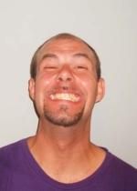 Arrested for reckless criminal damage or endangerment.