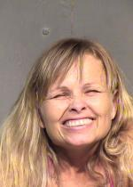 Arrested for pot possession, assault, and fighting.