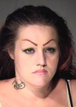 Arrested for drug possession, shoplifting.