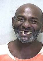 Arrested for cocaine possession, battery.