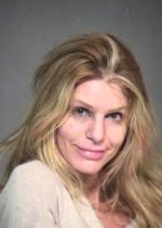 Arrested for criminal damage, fighting.