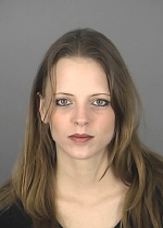 Arrested for failing to appear on DUI charge.