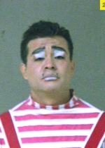 In November, Georgia police nabbed Cesar Sanchez, 37, on a warrant charging him