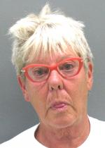 Arrested for OWI.