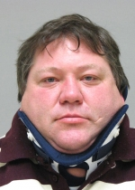 Arrested for DUI with serious injury.