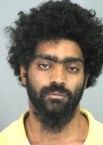 Arrested for littering, drug possession, and driving under suspension.