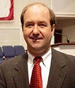 Rev. Gary Aldridge